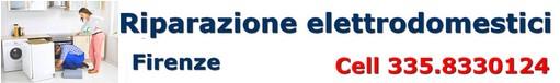 Riparazione elettrodomestici Firenze