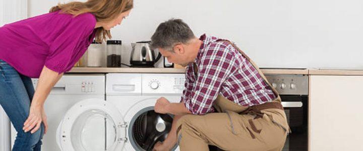 Riparazione lavatrice Vinci